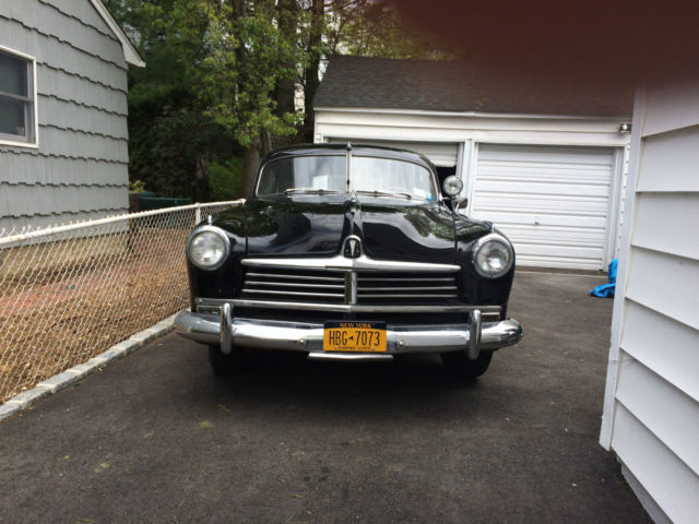 1949 Other Makes super six