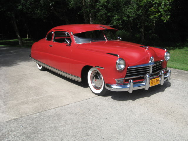 1949 Other Makes Coupe