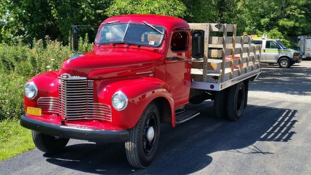1949 International Harvester Other KB 5