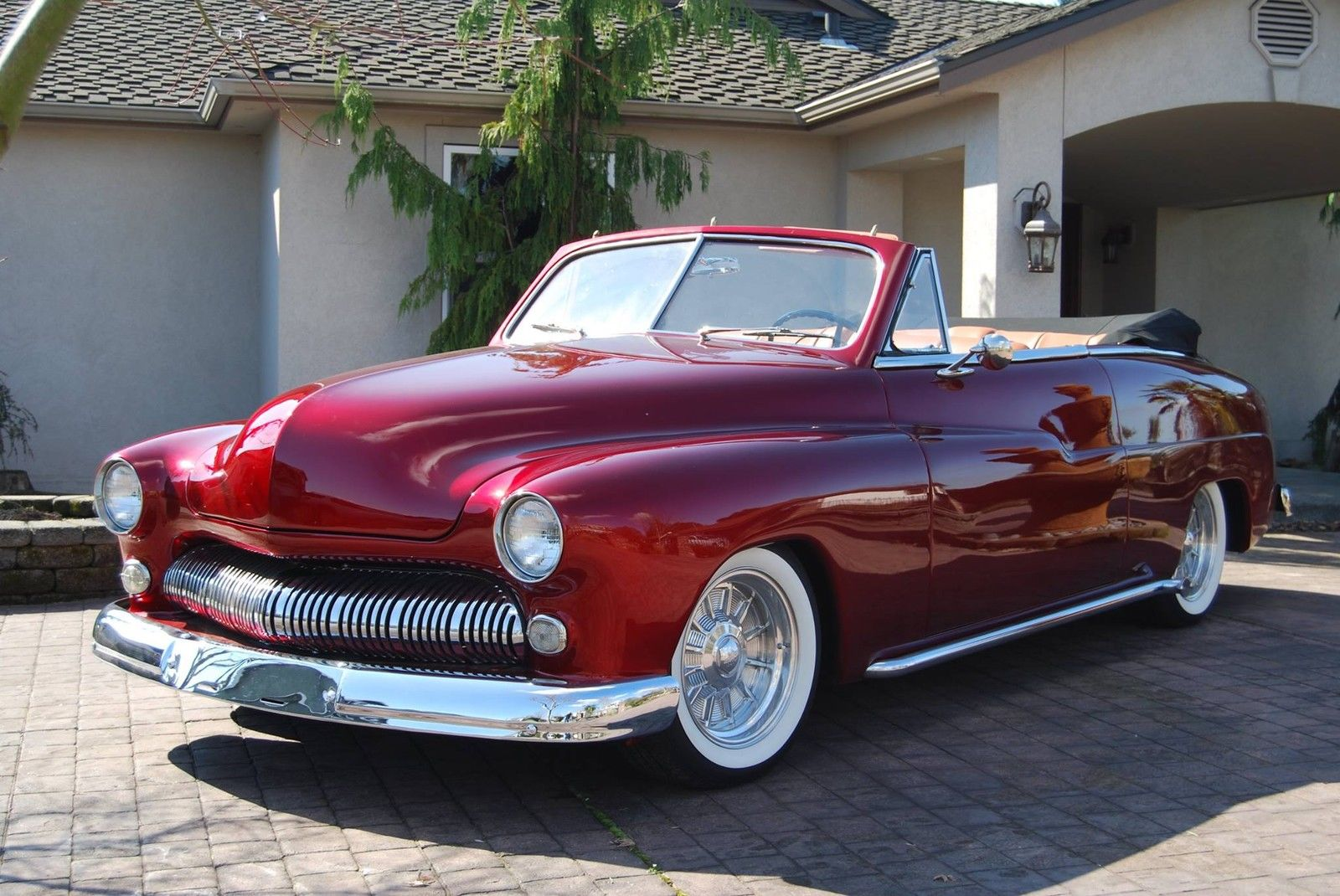 1949 Mercury Other 9CM