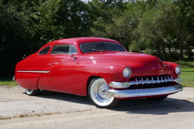 1949 Mercury Other -CHOPPED TOP BUILT IN CALIFORNIA-1st PLACE WORLD O