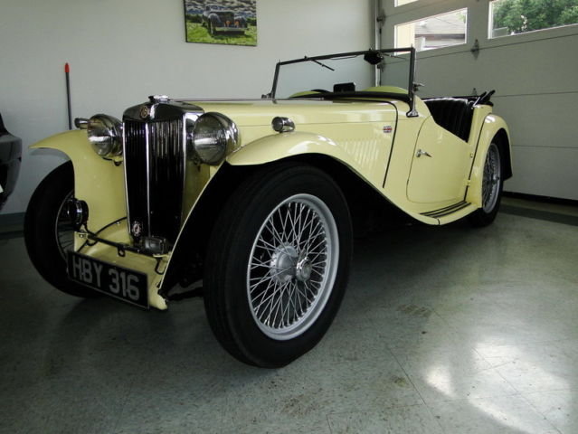 1949 MG Other-  							 							show original title