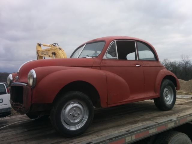1949 Other Makes Minor