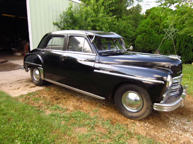 19490000 Plymouth Other SPECIAL DELUXE