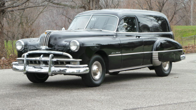 1949 Pontiac Other Sedan Delivery