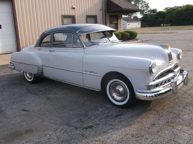 1949 Pontiac Other Coupe