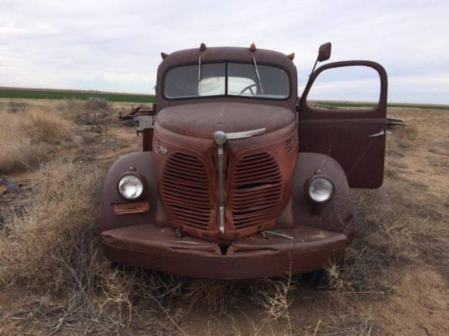 1949 Other Makes TRUCK