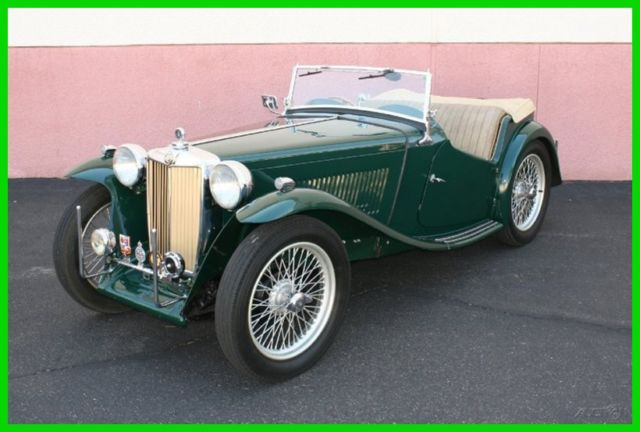 1949 MG Other