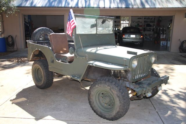 1949 Jeep Other