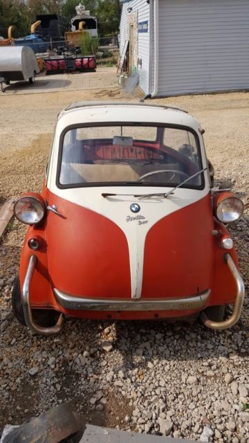1950 BMW Other