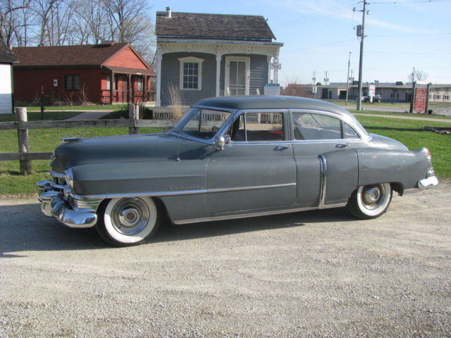 1950 cadillac 331 v8 engine 1950 free engine image for for 1949 cadillac fastback series 61 2 door