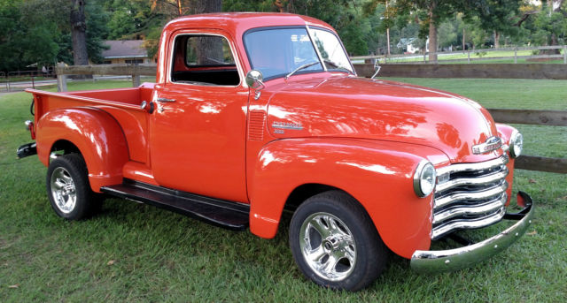 1950 chevrolet 3100 pick up truck for sale photos technical specifications description. Black Bedroom Furniture Sets. Home Design Ideas