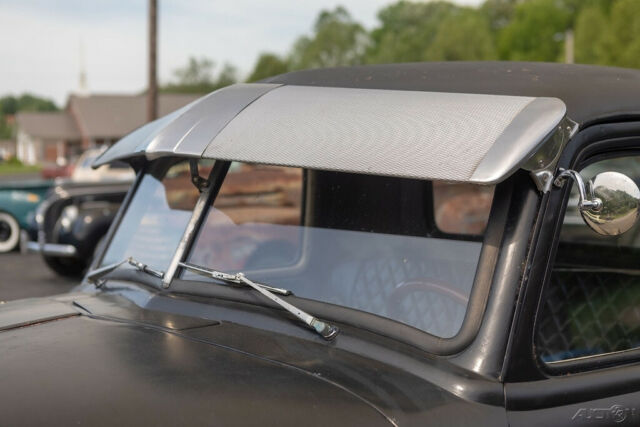 1950 Black Chevrolet Other Pickups Pickup Truck with Other Color interior