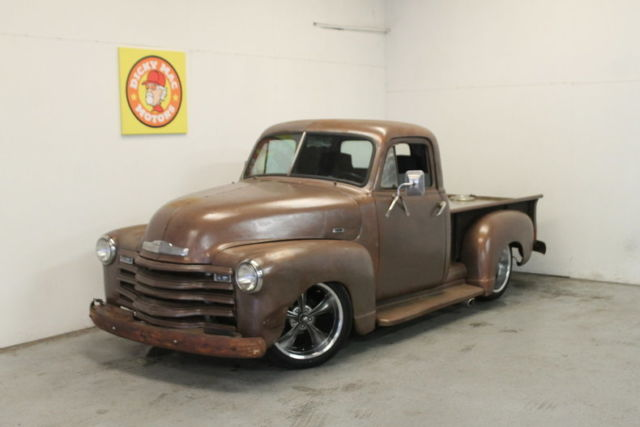 1950 Chevrolet Other Pickups --