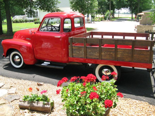 1950 Chevrolet Other Pickups 5 WINDOW
