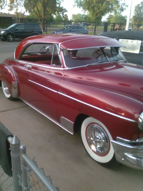 1950 chevrolet bel air base hardtop 2 door 3 5l for sale for 1950 chevy 2 door hardtop