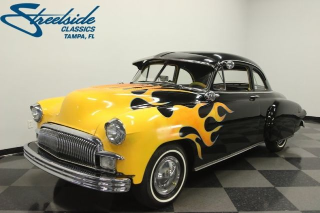 1950 Chevrolet Business Coupe --