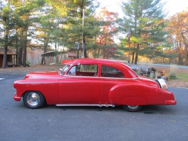 1950 Chevrolet Other 2 door coupe