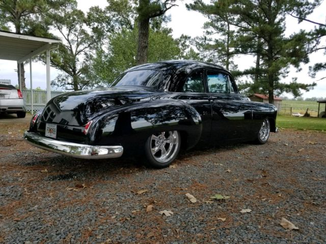 1950 Chevrolet Other Deluxe