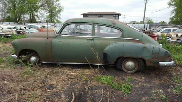 1950 Chevrolet Other 2dr