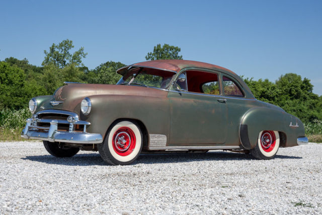 1950 Chevrolet Other Custom