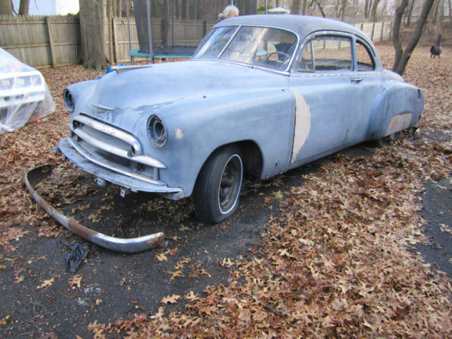 1950 Chevrolet Other Base Coupe 2-Door