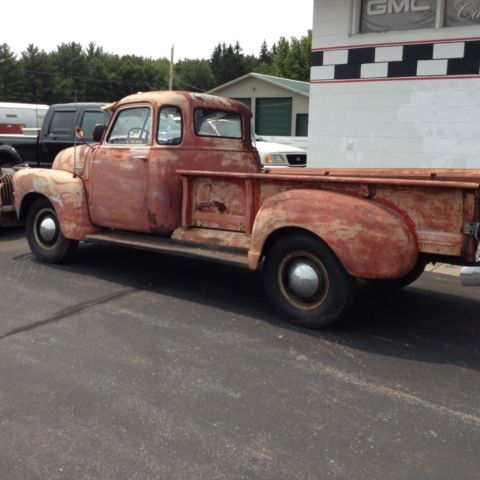 1950 chevy 3800 series pickup for sale photos technical for 1950 chevy truck door panel