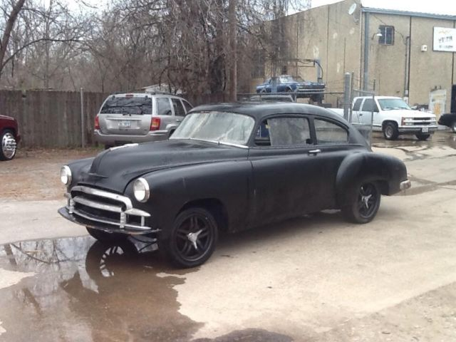 1950 Chevrolet Bel Air/150/210 Bel air