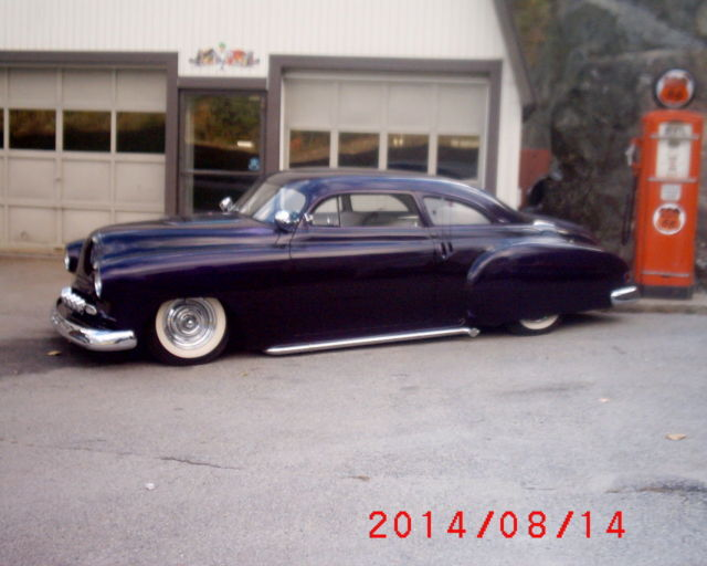 1950 Chevrolet Bel Air/150/210 custom built