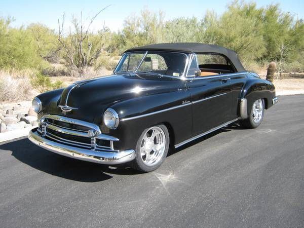 19500000 Chevrolet Other