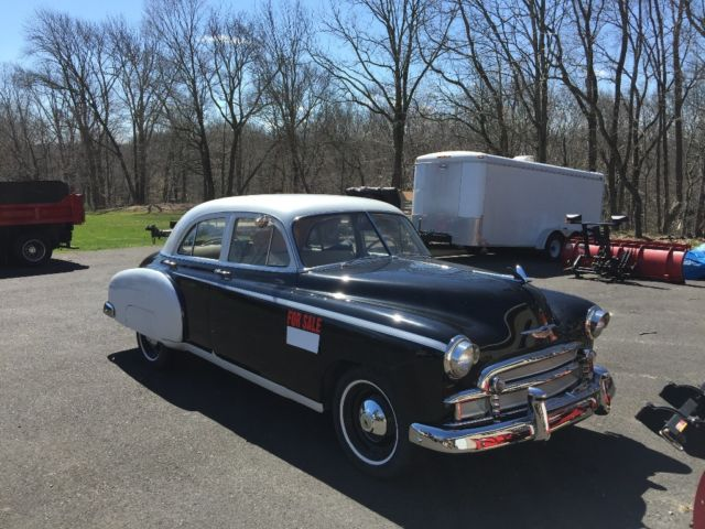 1950 Chevrolet Other