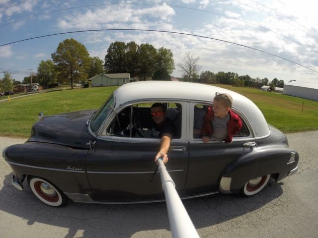 1949 Chevrolet Other null