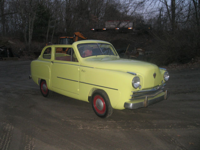 1950 Other Makes Super