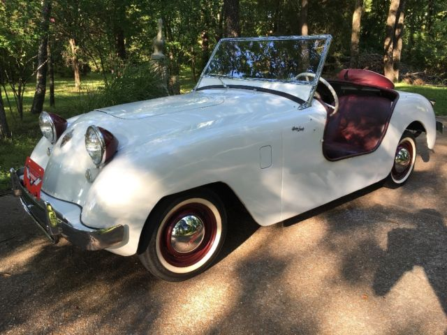 1950 Other Makes Crosley Hotshot