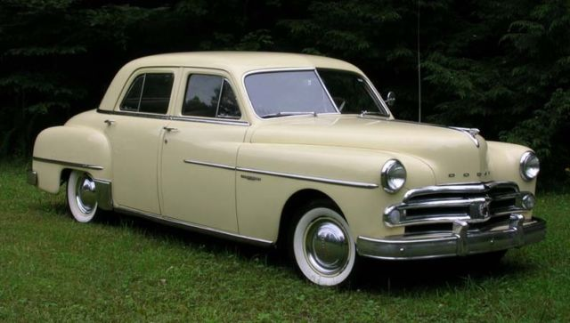 1950 Dodge Other