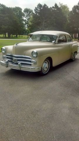 19500000 Dodge Other 2 dr sedan