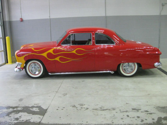1950 Ford Other COUPE