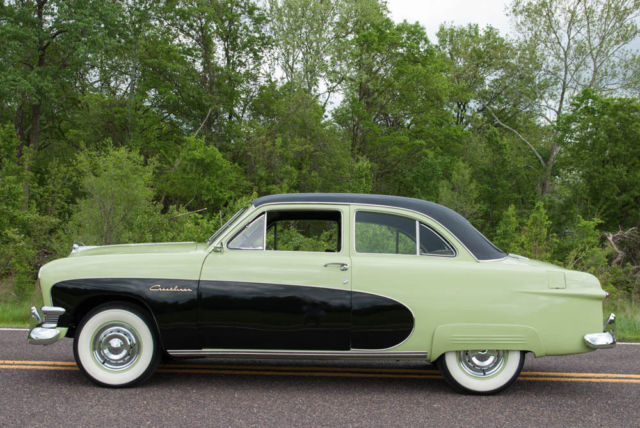 1950 Ford Other California Custom Sedan