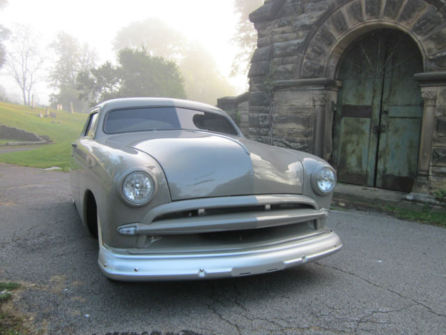 1950 Ford buisness coupe