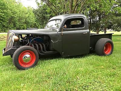 1951 Ford Truck F 1 Rat Rod For Sale Ford Other Autos Post