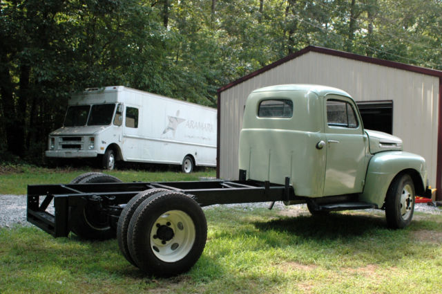 1949 F5 Ford Truck For Sale | Autos Post