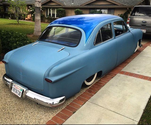 1950 ford shoebox bagged kustom for sale photos for 1950 ford 2 door sedan for sale