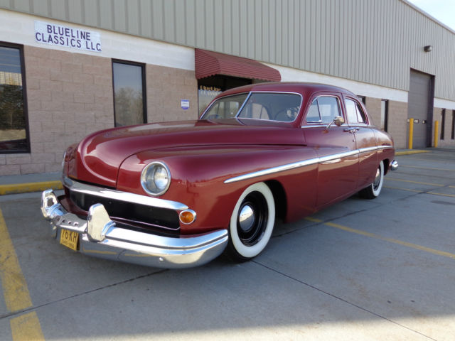 1950 Lincoln Other