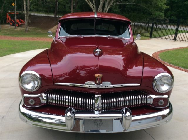 1950 Mercury other