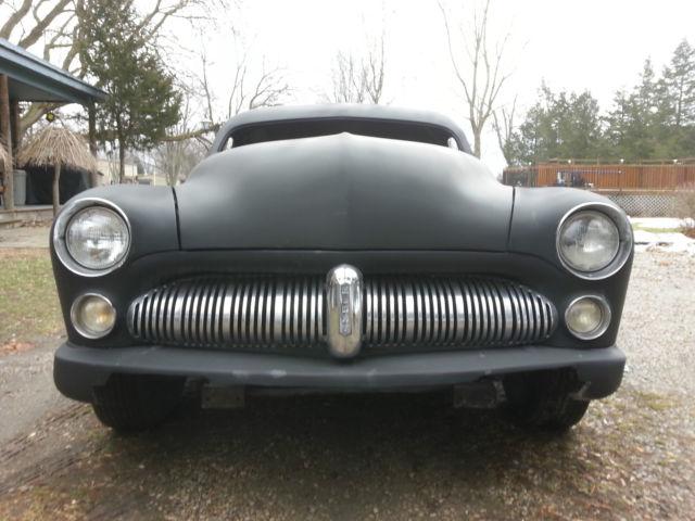 1950 Mercury Lead Sled Chopped Top For Sale Photos