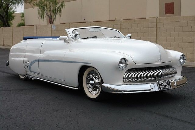 1950 Mercury Other N/A