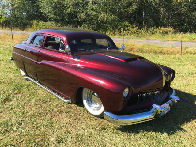 1950 Mercury OTHER other