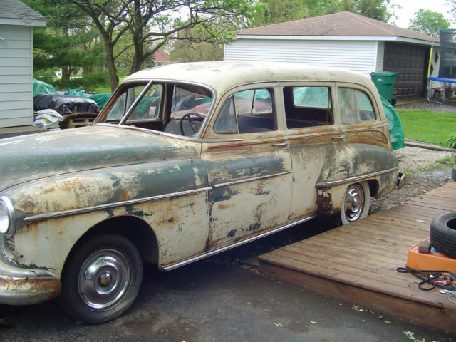 1950 oldsmobile futuramic 88 4 door station wagon for sale for 1950 oldsmobile 4 door