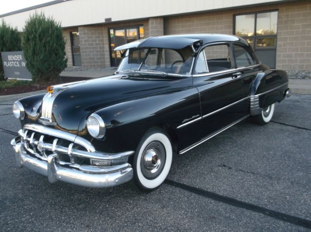 1950 Pontiac Other Sedan