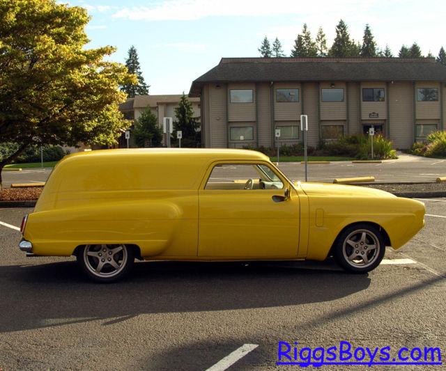 1950 studebaker commander sedan delivery street rod 500 hp viper v10 for sale photos technical. Black Bedroom Furniture Sets. Home Design Ideas